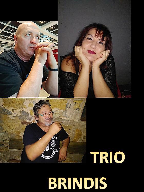 BRINDIS TRIO