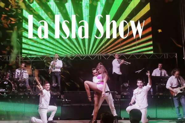 LA ISLA SHOW