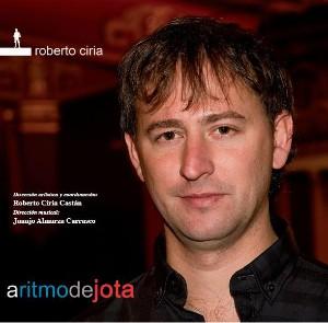 ROBERTO CIRIA A RITMO DE JOTA