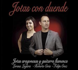ROBERTO CIRIA JOTAS CON DUENDE