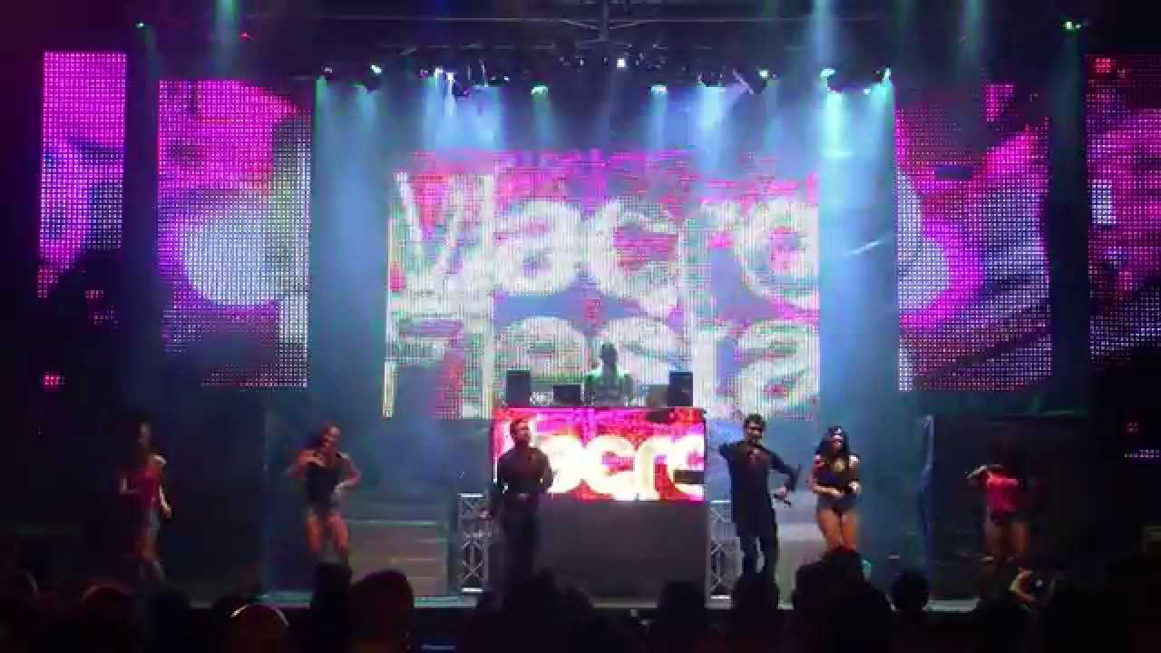 MACROFIESTA SONORA DANCE