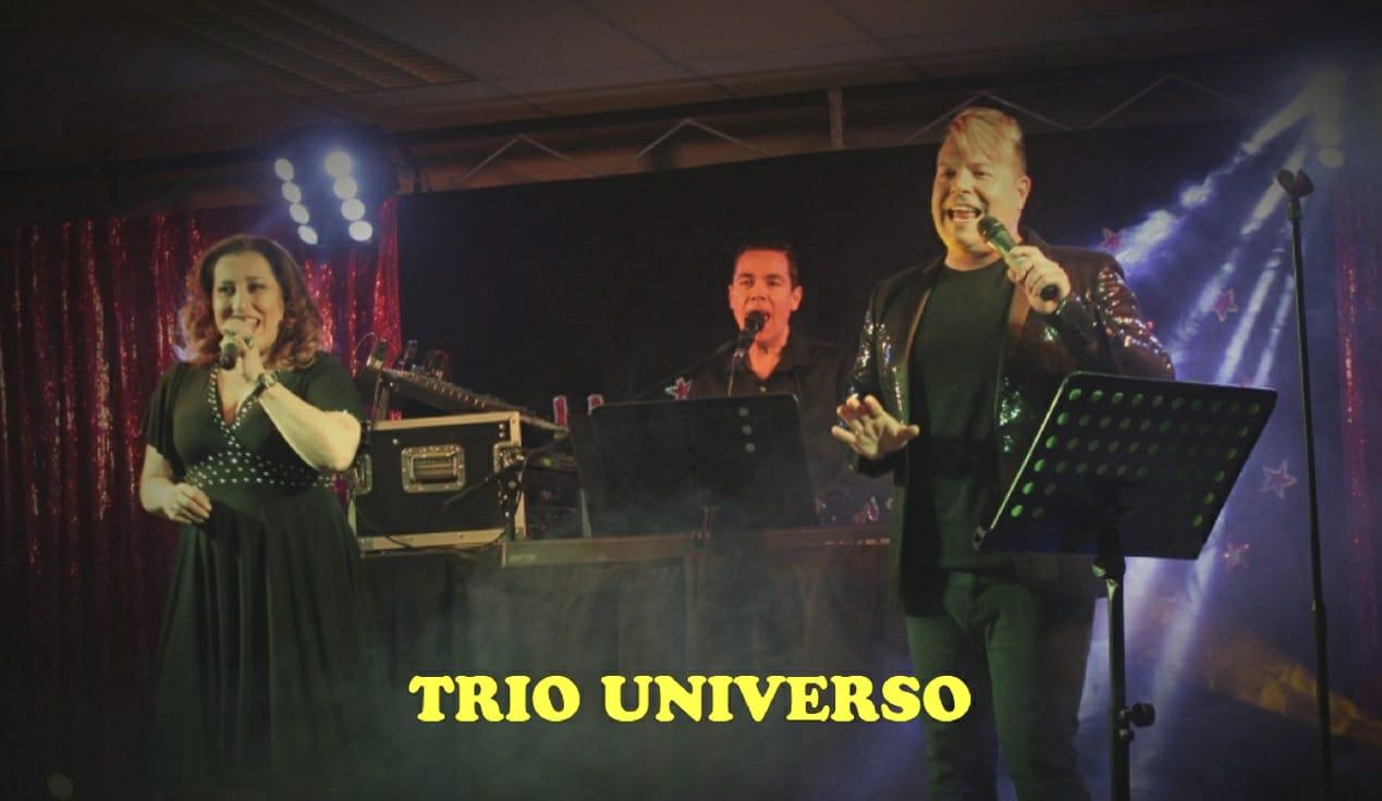 UNIVERSO trio