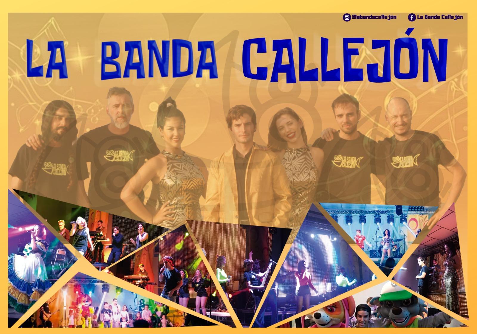 LA BANDA CALLEJON