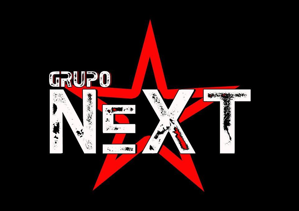 NEXT grupo juventud