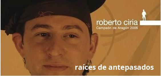 Roberto Ciria